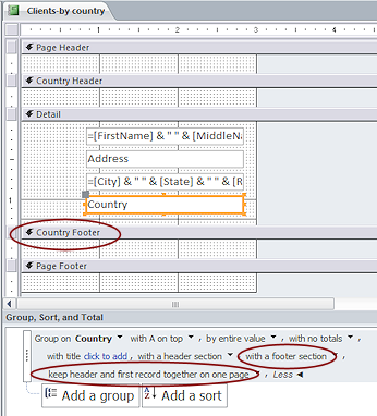 how to make a form in access appear as defaul