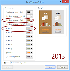 create theme in powerpoint