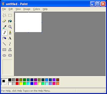 Download Free Software Windows Paint Program Vista